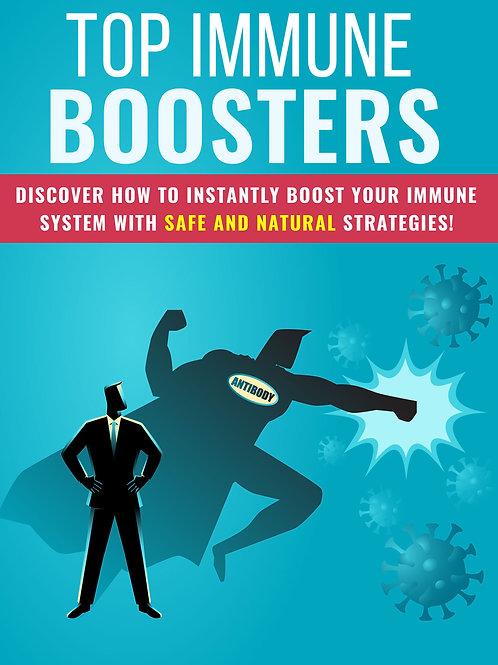 Top Immune Boosters