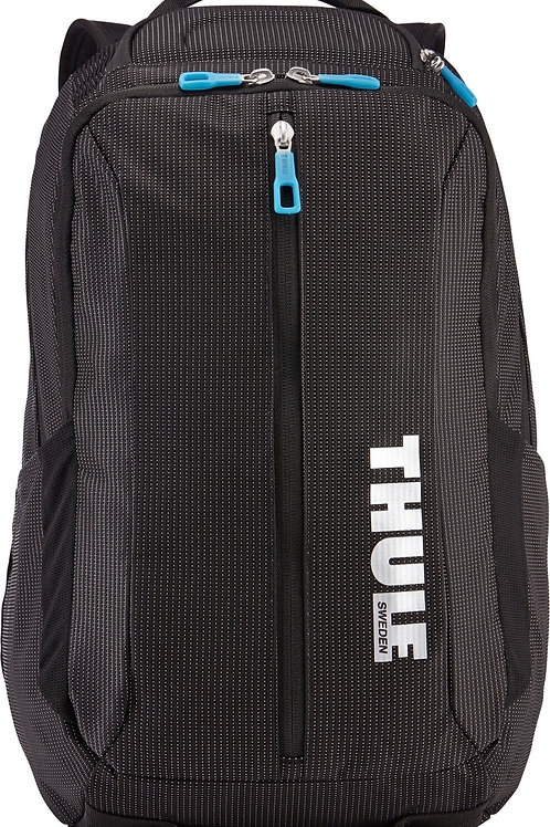 "Thule Crossover, Backpack, 38.1 cm (15""), 880 g, Black,Blue"