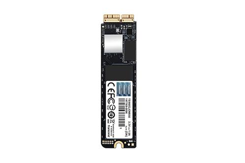 Transcend JetDrive 850, 480 GB, 1600 MB/s