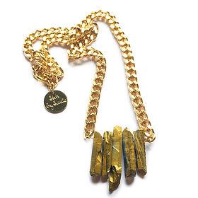 Women's gold braclet