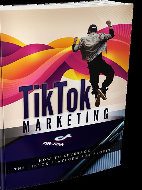 TikTok Marketing Video Upgrade