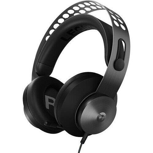 Lenovo Legion H500 Pro, Headset, Head-band, Gaming, Grey, Binaural, CE-EMC; C-Ti
