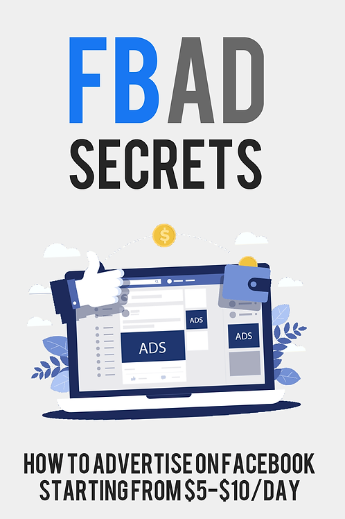 Facebook Ad Secrets Advance