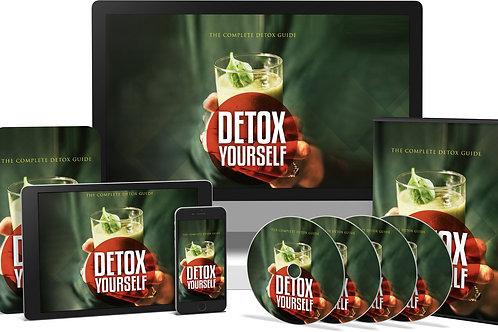Detox Yourself Video Upgrade