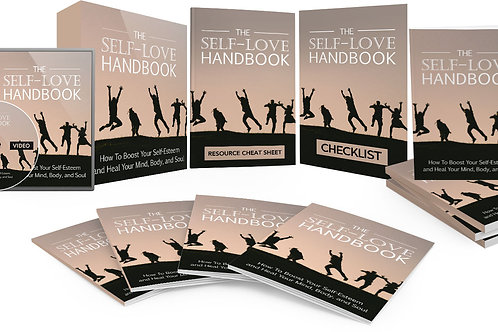 The Self-Love Handbook Video Upgrade