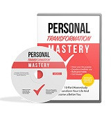 Personal Transformation Tips Mastery Gold