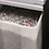 Thumbnail: Rexel RLWX25 Wide Entry Cross Cut Shredder, Cross shredding, 40 cm, 4 x 40 mm, 1