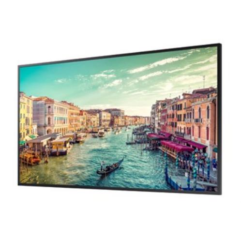 """Samsung QM49R, 123.2 cm (48.5""""), LED, 3840 x 2160 pixels, 500 cd/m², 4K Ultra HD"""