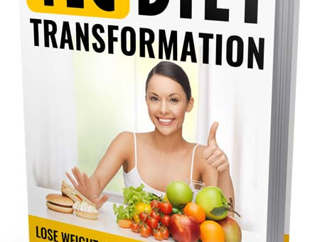 Lose Weight, Lower Your Cholesterol and Transform Your Life