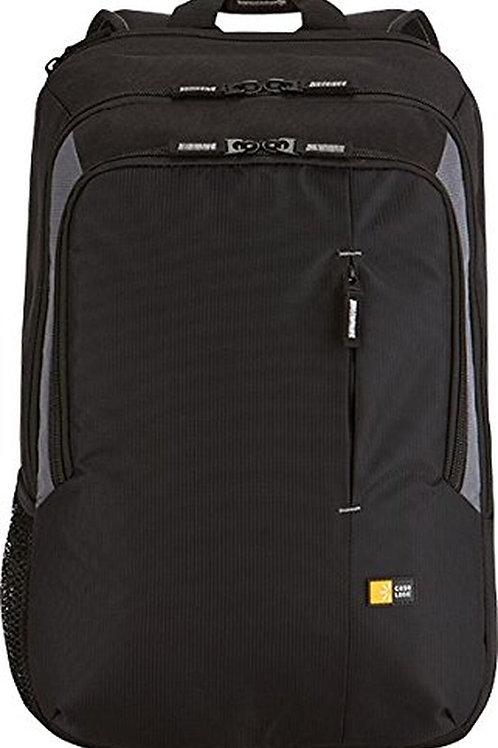 """Case Logic VNB-217, Backpack case, 43.2 cm (17""""), 560 g, Black"""