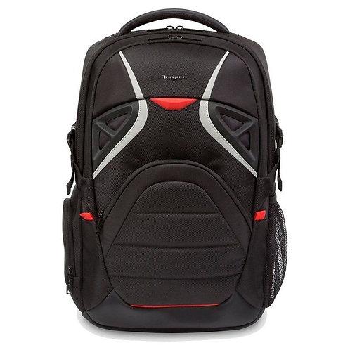 "Targus Strike 17.3"" Gaming Laptop Backpack, Backpack case, 43.9 cm (17.3""), 1.23"