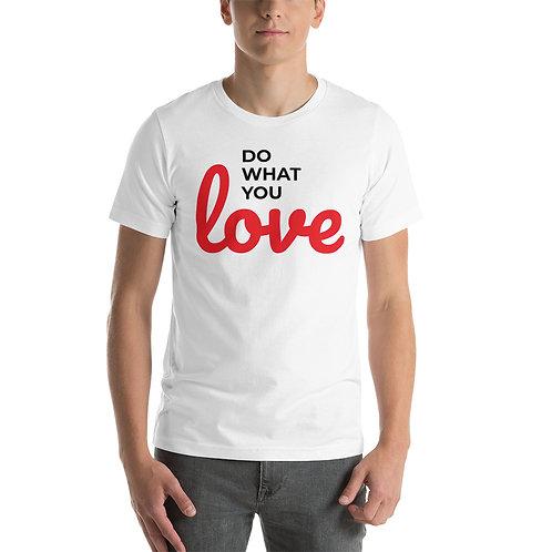 Youth Short-Sleeve Unisex T-Shirt