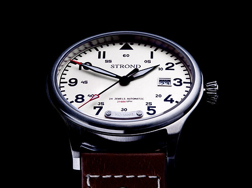 STROND DC-3 Automatic Watch