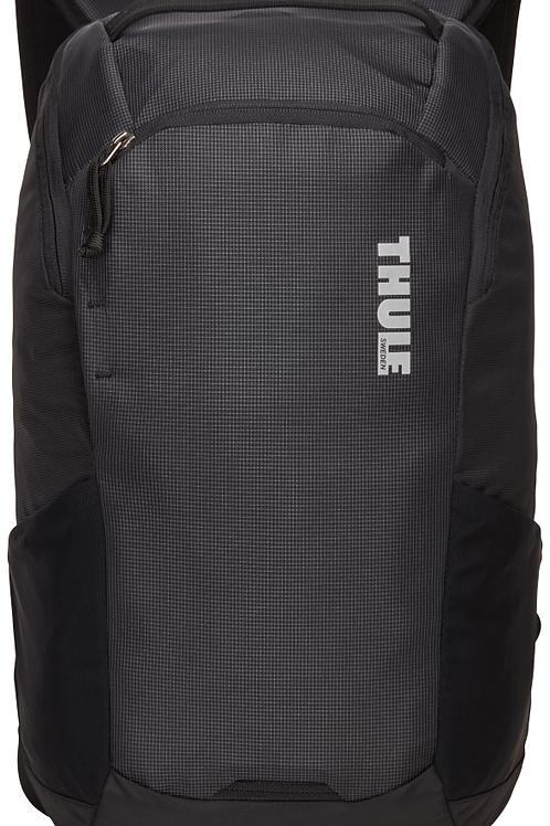 "Thule EnRoute 14L, Nylon, Black, Monotone, 33 cm (13""), 270 mm, 200 mm"