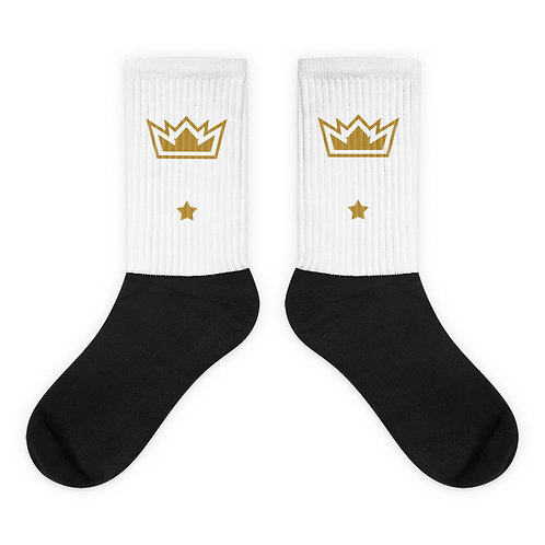 Diark's #Brand Socks