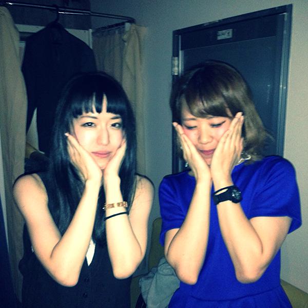 Kuro (TAMTAM) & Sappi