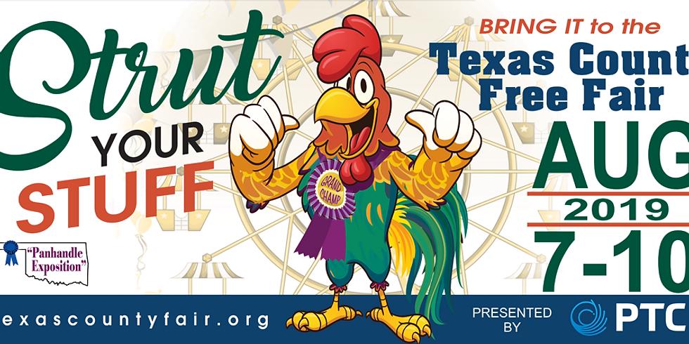 Texas County Free Fair