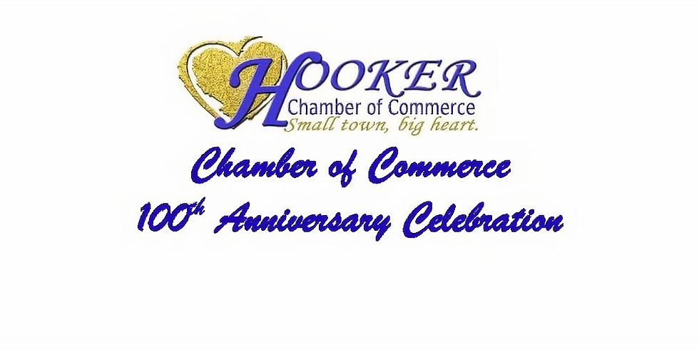 Chamber 100th Anniversary Celebration