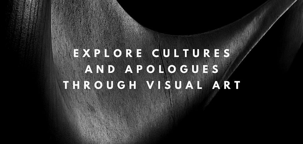 explore cultures and apologues through v
