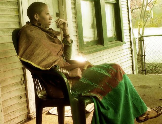 Sunni Patterson
