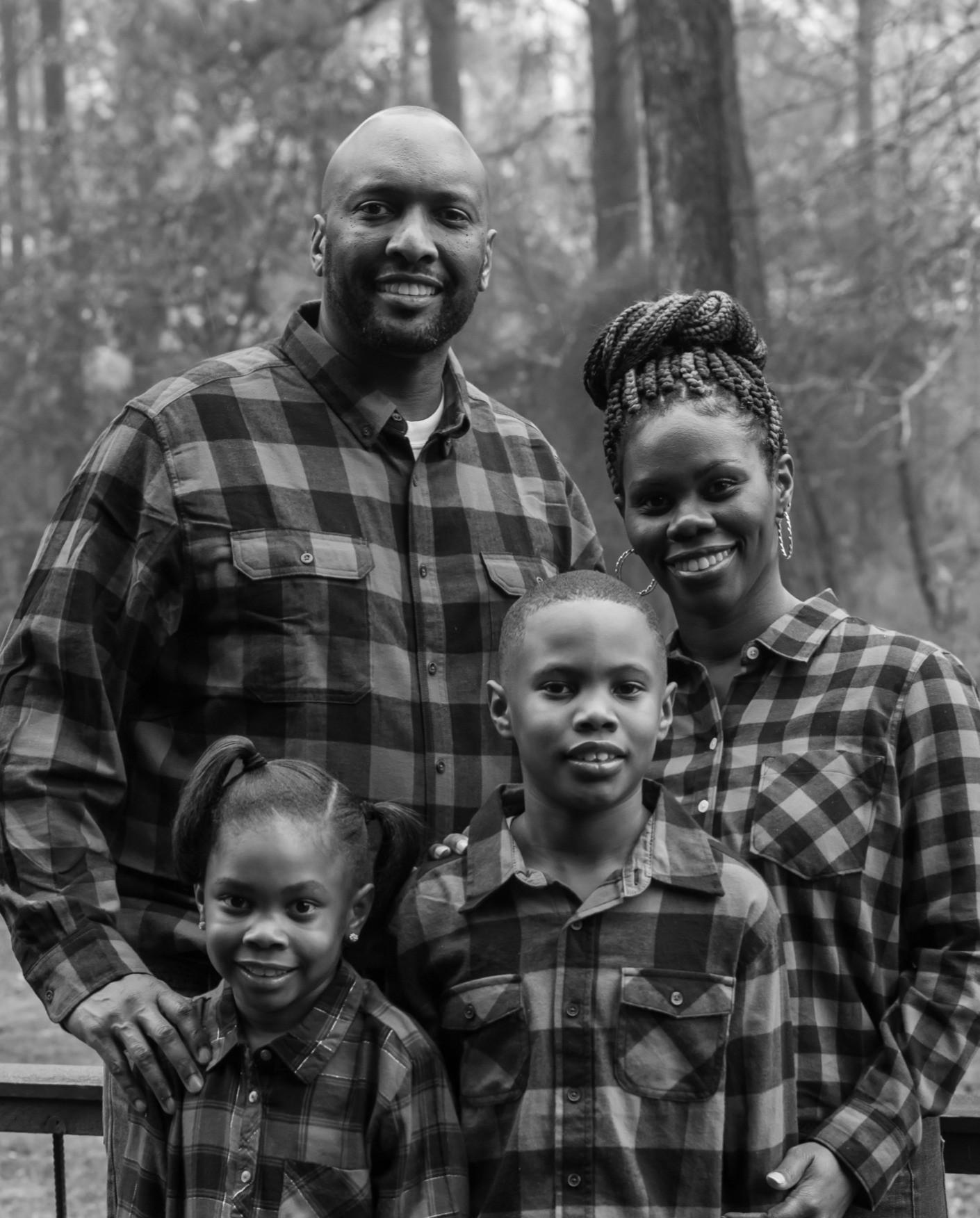 Family 3+