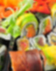Sushi en Sant Vicenç dels Horts