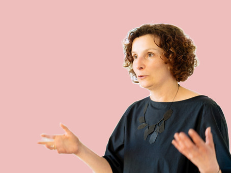 Recrunautin: Ivana Hilgers