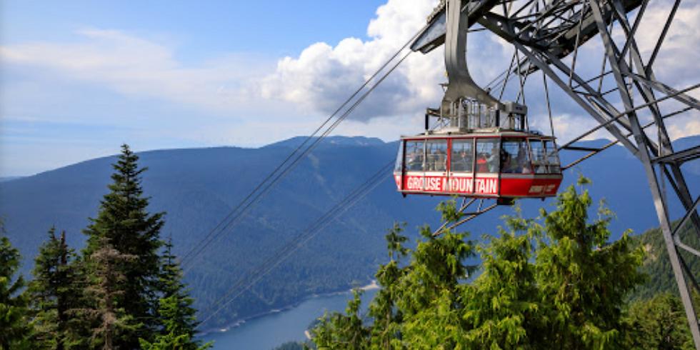 Grouse Mountain Ski Resort