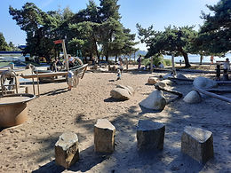 Ambleside Park Playground