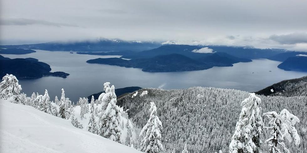 Cypress Mountain Ski Resort
