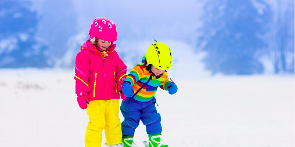 Ski Tot Lessons