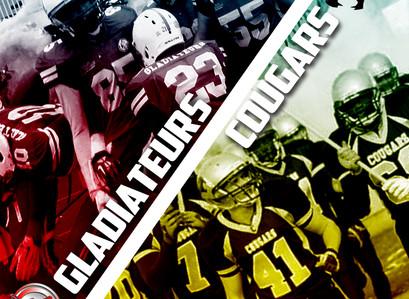 Champions D2 vs Champions D1