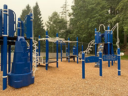 Blueridge Elementary School Playground