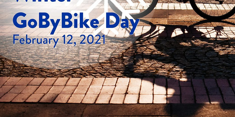 GoByBike & Join the Movement