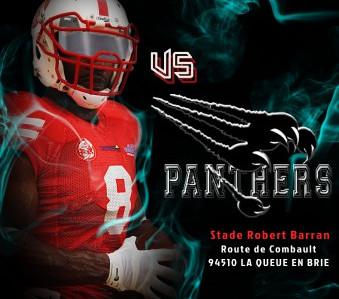 ELITE : Gladiateurs vs Black Panthers