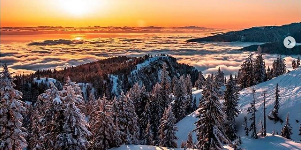 Mt Seymour Ski Resort