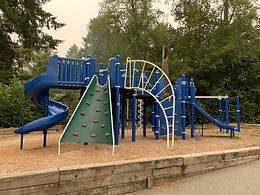 Byron Park Playground
