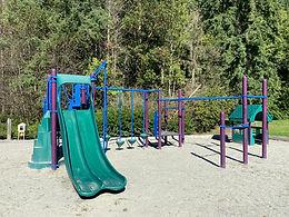 Cypress Falls Park Playground