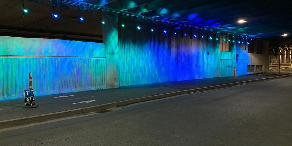 Sea Change - Public Art Piece at the Quay