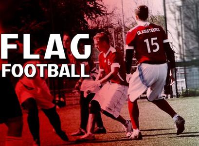 FLAG  : le championnat démarre !