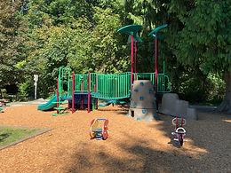 Barbour Park Playground