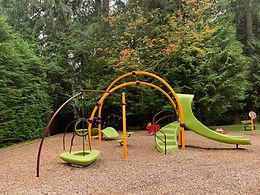 Blueridge Park Playground