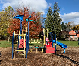Digger Park Playground