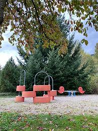 Chairlift Park Playground