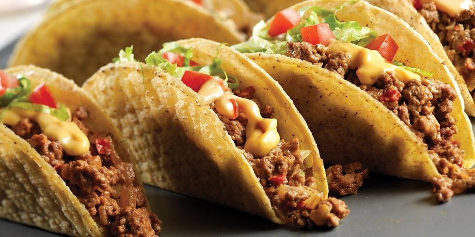 Free Taco Bar
