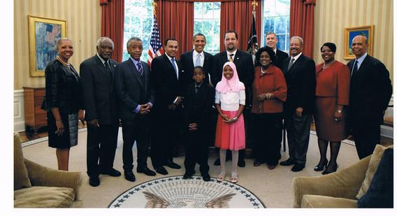 White House Team
