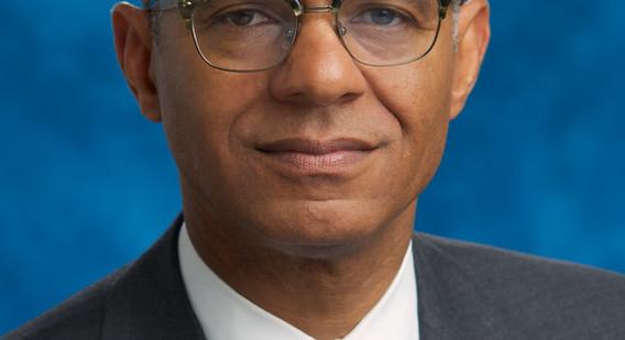 Darryl Fraser Executive Senior VP Northrop Grumman