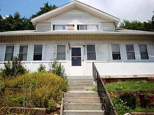 Hospitality House 1984-2011