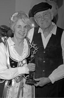 Kay and Frank Borkowski