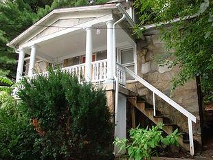 Rock Annex Family Housing